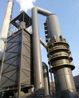 井陉碳素脱硫脱硝除尘